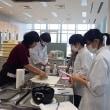 盛岡駅西口アイーナいわて県民情報交流センターで、もりおか食ブランド活性化塾の講師をさせて頂きました。