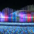 Fountain show time☆よみうりランドから