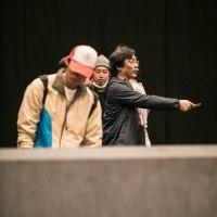名古屋公演開幕。
