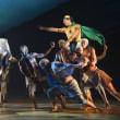 新ミュージカル「The Prince of Egypt」のワールド・プレミア開幕