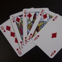 Ratupoker Strategi Bobby: Seorang pria untuk Ripple?