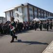 桂駐屯地創立64周年記念行事 その2
