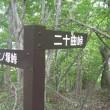 凡さんの山歩き 二十曲がり峠