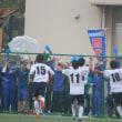 ☆高校総体サッカー大会埼玉県予選2回戦