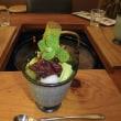 京都:正寿院と木谷山で石臼抹茶ひき体験