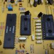 TDA15141Aと一緒に、SAA7220Pも /A → /B に換装。