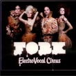 Electro Vocal Circus ●FORK●