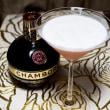 カクテル第142夜 French Martini