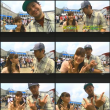 佐藤ありさ MUSIC ON! TV「SUMMER SONIC 08」
