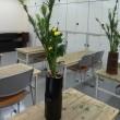 いけ花教室 生花(せいか)をはじめました
