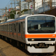 2018年3月17日 武蔵野線  東所沢 209系 M73編成