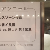 #17 ルビー<アフタヌーン・コンサート・シリーズ>