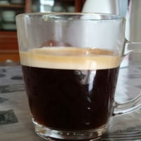 コーヒータイム ☕