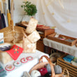 ラトビア雑貨とヒンメリのChristmas展