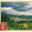 ロドピ山脈山麓スモリャン村