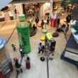 柏のアリオに初来店、からの『ルパンジャズライブ』in 坂東市