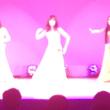 真弥ちゃんのベリーダンスの発表会