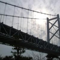 【写真】瀬戸大橋