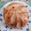誠実な人となりのパン@elephant  bakery