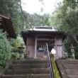 函南ゴルフ場に行く途中、現地の氏神様「火雷神社」にお参りして来ました