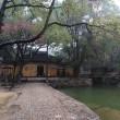 蘇州 蘇州の秋 天池山