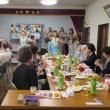 平成29 年度 町内会主催敬老会に出席