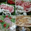 シメまでおいしいシャンタン鍋 豚肉と白菜漬け鍋(レシピ)