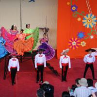 野外民族博物館 リトルワールド(メキシコサーカス)34