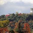 京山のソーラーパネルが無くなってる!