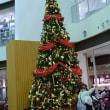 可愛いクリスマスツリー