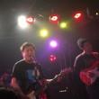 斎藤キミヒサ& OLD YOUNGERS live at 下北沢Reg