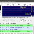 JT65-HF HB9HQX のバージョンアップを実施