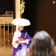 澤目獅子踊りさんを見に行ってきました
