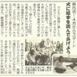今朝の朝日新聞に折り込まれた「まちの安心ナビ流山12月号」に『県内初!4月からスタート犬に絵本を読んであげよう』