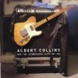 Frankie Lee Sims 1953 - Albert Collins 1992-93