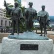 水戸・銅像めぐり