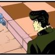 ジョジョの奇妙な冒険 ダイヤモンドは砕けない 第一章 映画を観に行ってきた。アクアネックレスの魅力が半減されていて悲しい。