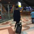 2017/9月タイ旅  初日