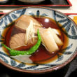 横浜 東京北浜 鰤煮つけ定食