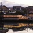 静岡鉄道は巴川沿いのイルミネーション その1 (2018年12月)