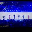 Super Junior でエクササイズ