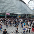 5月3日 安室奈美恵ライブ