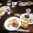 奈良日航ホテルでランチ