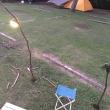 都会の格安キャンプ場