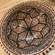 チュニジアのお皿 A Tunisian dish