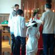 主教巡杖礼拝