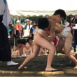 下鶴間子ども相撲大会