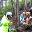 第11期森林ボランティア青年リーダー養成講座in関西 中間報告