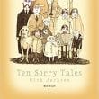 ミック・ジャクソン「10の奇妙な話」