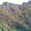 妙義山の紅葉(その3)